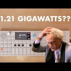 """""""1.21 GIGAWATTS!"""" — Remixing Doc Brown (Back To The Future)"""