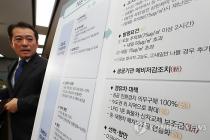 '미세먼지 차량2부제' 민간도 적용…경유차 인센티브 폐지