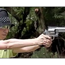 Gun-recoil-face