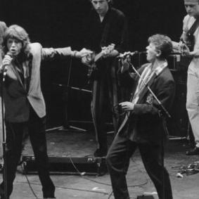 1986 Prince's Trust All-Stars