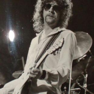 Jeff Lynne (ELO) 1970s