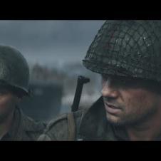 인류 역사상 최악의 전쟁 - 콜 오브 듀티 월드워2 풀무비