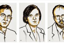 3 U.S. researchers win Nobel Prize in economics for anti-poverty work