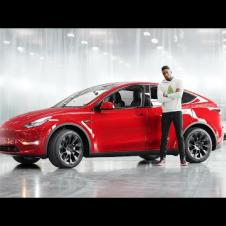Why Tesla Model Y is Their Most Important Car! [Auto Focus Ep 5]