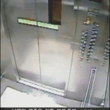 고장난 앨리베이터