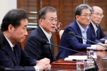[NY Times] Japan and South Korea Stop Playing Nice