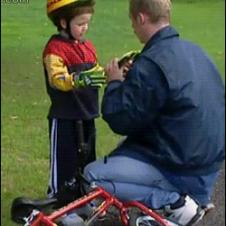 Bike-ride-learning-fail