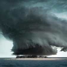 태풍 회오리