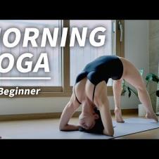 MORNING YOGA ㅣbeginner