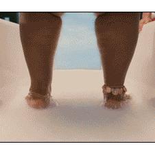 Fat-water-slide