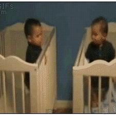 Smart-spaz-twins-baby-cribs