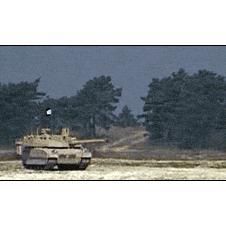 탱크의 연막술